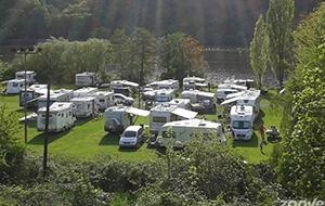 Camping Matyas aan de rivier