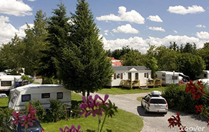 Nederlandse tips op Camping Oase Praha