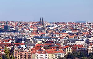 De regio Praag