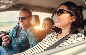 Check 4: Handige gadgets voor in de auto