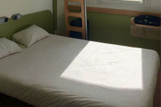 Hotel Ibis Budget Montelimar