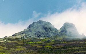 Bergwandelen in Nationaal Park Picos de Europa in Cantabrië
