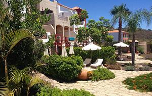 Finca Vista Bonita is dé uitvalsbasis om Tenerife te ontdekken