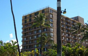 Genieten bij Hotel Royal Lahaina Resort
