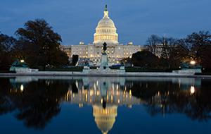 De bijzondere hoofdstad van Amerika