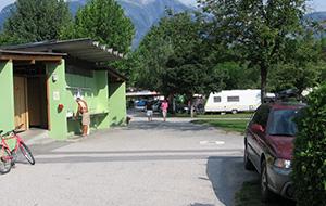 Camping du Botza is top met kinderen