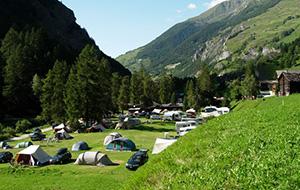 Camping Molignon is een perfecte uitvalsbasis