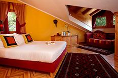 Hotel La Genzianella