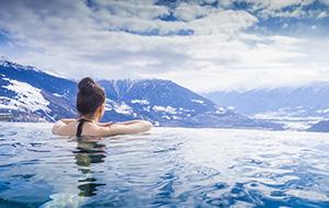 Bio-Hotel Stanglwirt, Tirol, Oostenrijk