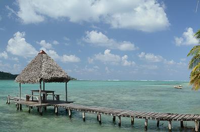 Top 5 mooie hotels op Zanzibar