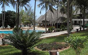Hartelijkheid bij Hotel Paradise Beach Resort