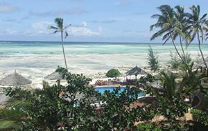 Jambiani: een traditioneel vissersdorp