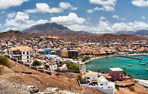 Ultieme zomer op de Kaapverdische Eilanden