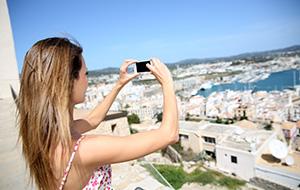 Ibiza heeft het allemaal