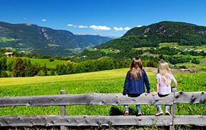 2. Agriturismo in Tirol