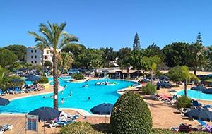 Een luxe vakantie bij Vakantiepark Alfagar Village
