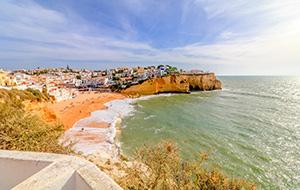 Ga op pad in de Algarve