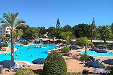 Vakantiepark Alfagar Village