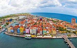 Tropisch Curaçao