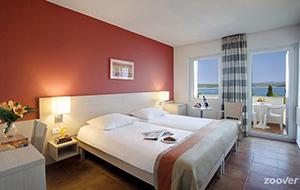 Lokale lekkernijen Hotel Valamar Club Tamaris