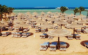 Geniet van de onderwaterwereld van Hurghada