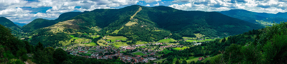 Alsace (Elzas)