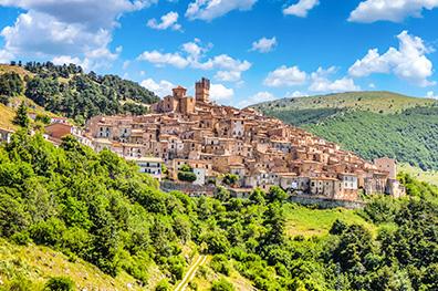 Typisch Abruzzo