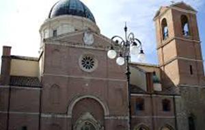 Kathedraal di San Tommaso Apostolo