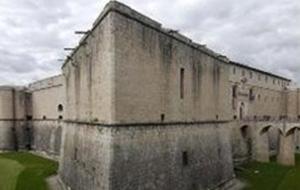 Prachtig Kasteel L'Aquila
