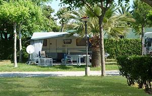 Fietsen rond Camping Don Antonio