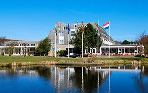 Goed eten bij Fletcher Hotel-Resort Amelander Kaap