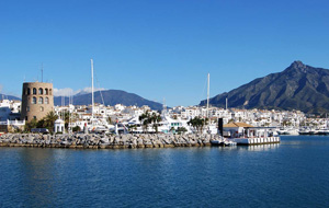 3. Marbella: ideaal voor dagtrips in Andalusië