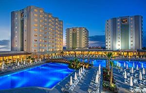 Hotel Grand Park Lara