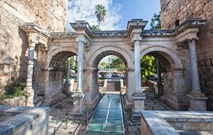 Historisch Antalya