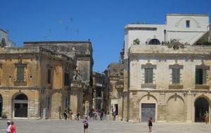 3. Lecce, het Florence van het zuiden