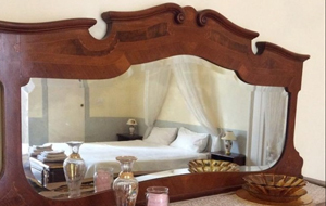 1. Bed and Breakfast Little Dolce; een sfeervol paradijsje in het centrum van Lecce