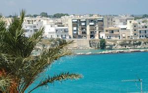 1. Prachtig Otranto met zijn oude centrum