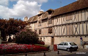 Beleef de Middeleeuwen in Bergerac