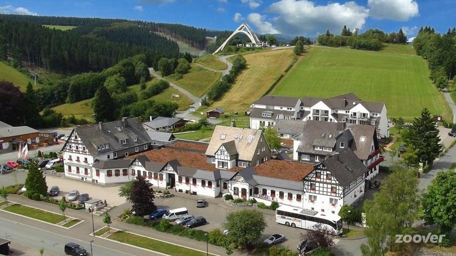 Hotel Der Brabander maakt je vakantie compleet