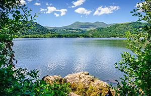 Regionaal Natuurpark Auvergne