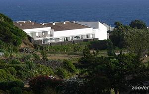 Het rustige Aparthotel Do Mirante