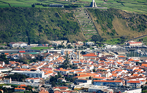 Goedkoop Praia da Vitoria