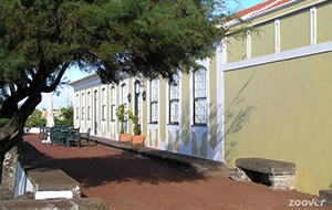 Het stijlvolle vakantiepark Quinta das Merces