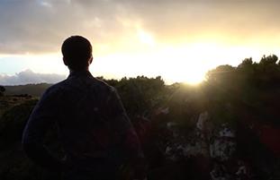 Video over Azoren