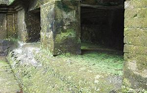 Tempelbezoek: Gunung Kawi