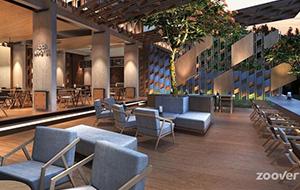 Hotel Artotel Sanur-Bali