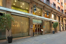 Hotel Barcelona Centro