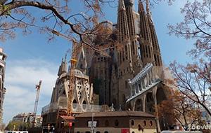 Iconisch: Sagrada Familia