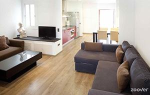 Appartement Loft Gracia