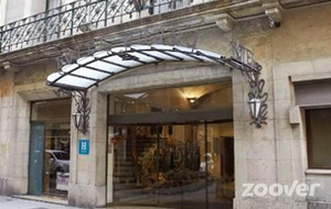Stijlvol verblijven in Hotel Gaudi